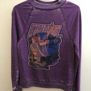 Disney Star Wars Vintage Sweatshirt